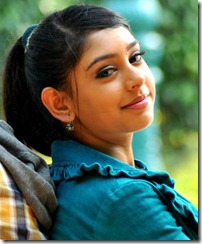 Actress Niti Taylor Photos in Pelli Pustakam Movie