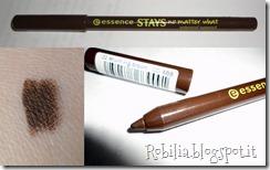 essence stays no matter what 02 stunning brown