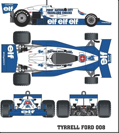 Tyrrell_008_plan
