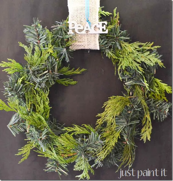 Dollar-Store-Wreath-I