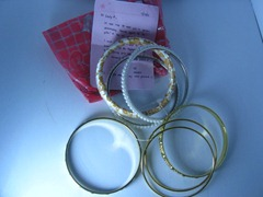 bangles from helen, by bitsandtreats