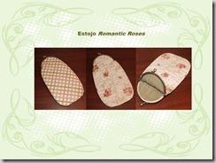 Estojo Rmantic Roses