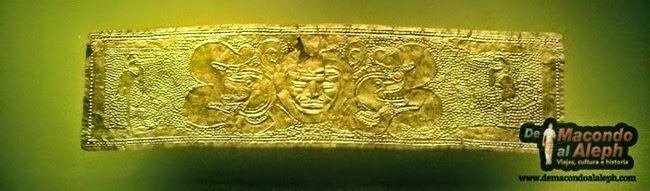 Museo del Oro Bogotá 7