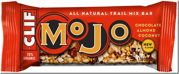 MOJO Choc Almond Coconut - 020311
