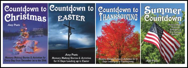 Countdown Series