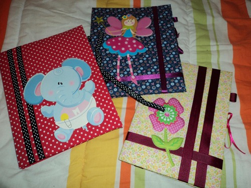 cadernos A5
