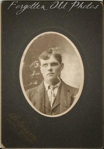Robert Degendorfin Craigs