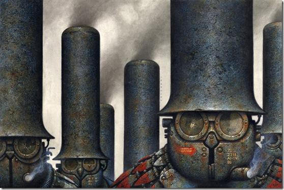 chimneyshats