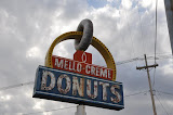 """Donuts, Ohio"" - copyright David Thompson"