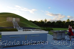 Gloria Ishizaka - Himorogui - orando com muita fé