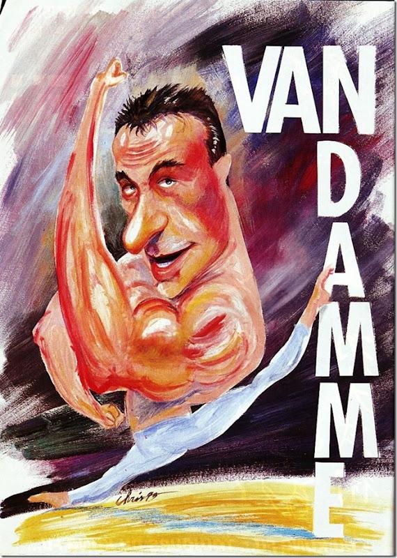 Jean-Claude Van Damme (66)