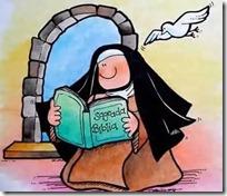 santa teresa dibujos (11)