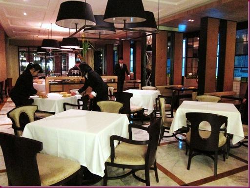 restaurant 101 enderun