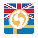 English-Swedish Dictionary icon