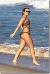 demi lovato bikini 1