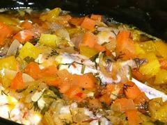 Приготовление в slow cooker