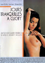 Jours Tranquilles à Clichy / Quiet Days in Clichy / Ήσυχες Μέρες στο Κλισύ (1990)