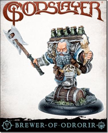 Megalith Games Ltd. - Godslayer