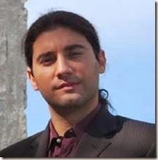 Juan Federico - La Voz del Interior