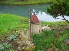 2013.10.25-015b moulin d'Alphonse Daudet
