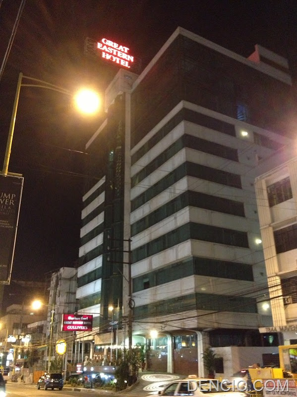 Great Eastern Hotel Makati 01