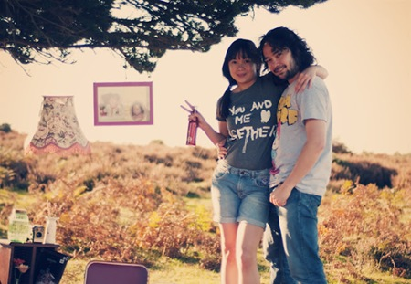 Semplicemente Perfetto Love Shack engagment 09
