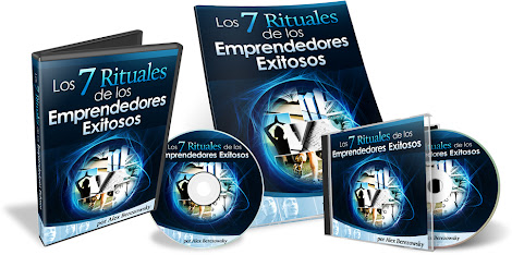 LOS 7 RITUALES DE LOS EMPRENDEDORES EXITOSOS, Alex Berezowsky [ Curso ] &#8211; Cmo condicionar la mente y el cuerpo para tener xito en tu negocio