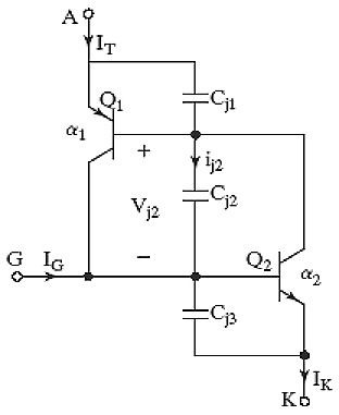 Two Transistor Model
