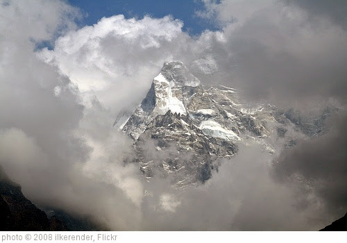 'Kathmandu , Nepal,Himalayas,Everest' photo (c) 2008, ilkerender - license: https://creativecommons.org/licenses/by/2.0/
