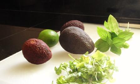 avocado dip 2