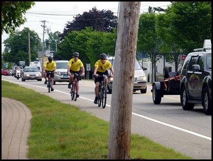 02 - Wells Bike Police