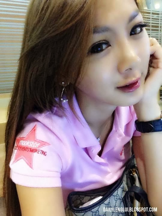 Jessica Tan (Chen Jieshi)