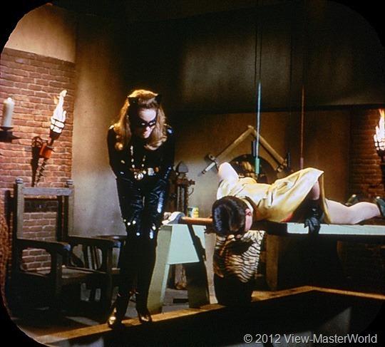 View-Master Batman (B492), Scene 12