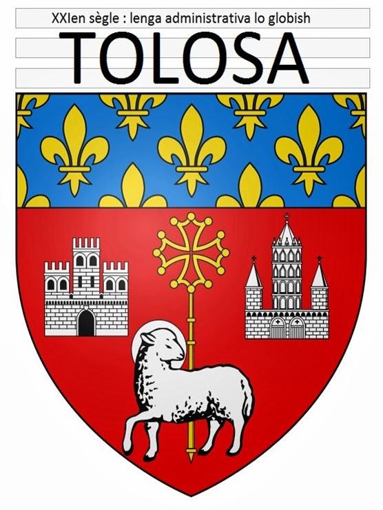 Tolosa Globish
