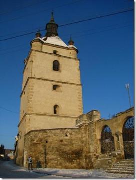 Кам'янець-Подільський, місто