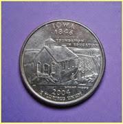 Quarter Iowa