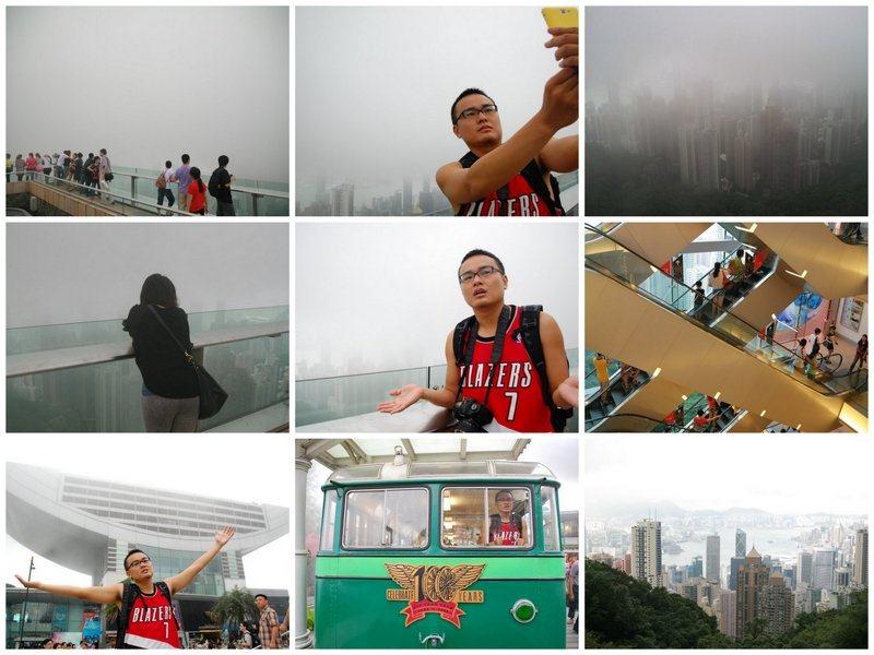 2012_6_9_香港逃兵三天兩夜第二天