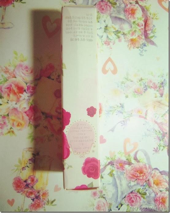 rosy tint 4
