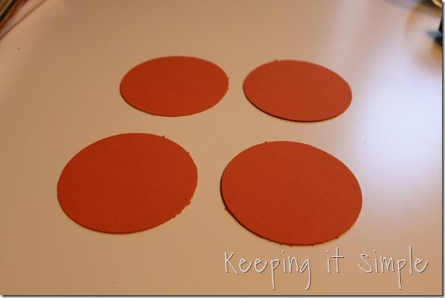 3D paper pumpkins (1)