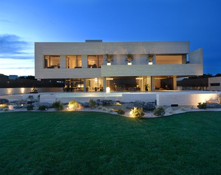 casa-contemporanea-españa
