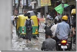 Delhi 2 007 mousson