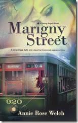 Marigny StreetEbook
