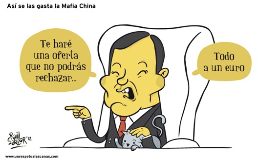 mafiachina