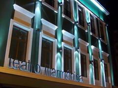 Villamil - Teatro Filarmónica
