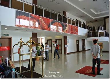 沙巴亞庇Gaya Centre Hotel (7)