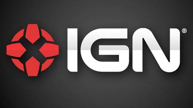 IGN-Logo