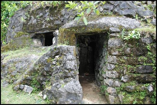 Japanese WWII Bunker, Kokas