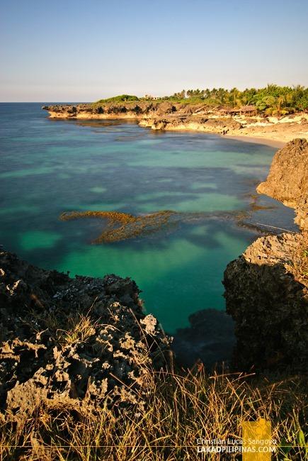 Patar's Coastal Landscapes