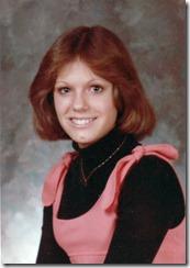 1976 Lynn Picard, age 13