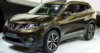 Nissan terbaru